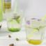 Gin-tonic met limoncello