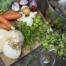 Basisrecept voor groentebouillon