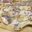 Flammkuchen met gorgonzola