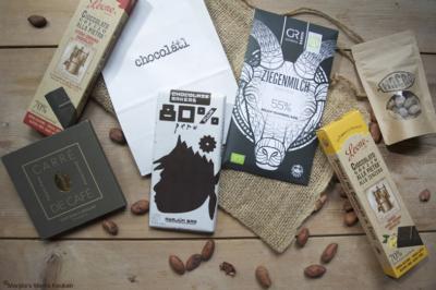 Chocolátl, de echte chocoladehemel