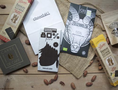 Chocolátl, een echte chocoladehemel