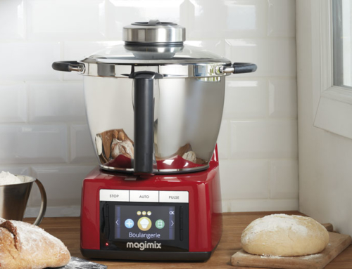 Aan de slag met de Magimix Cook Expert