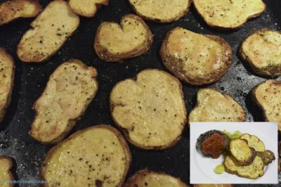 krokant gebakken Opperdoeser Ronde