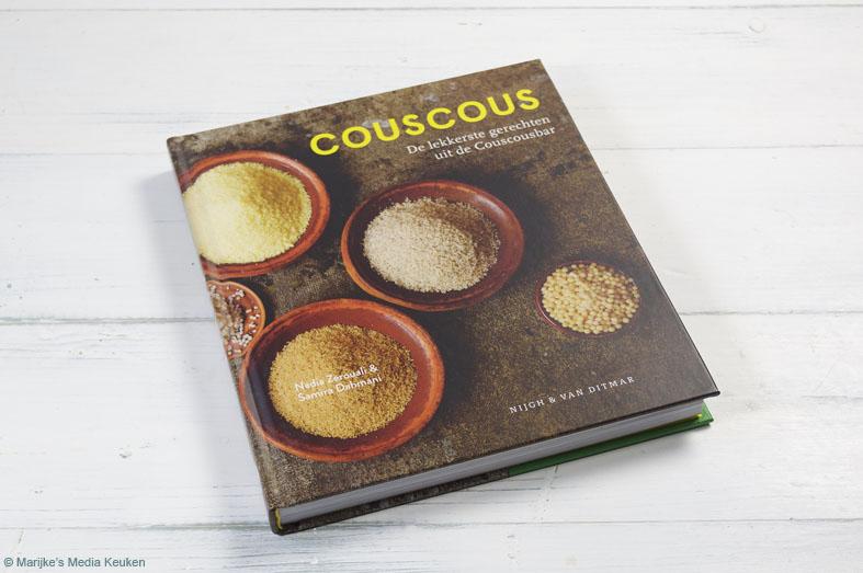 Met Couscous is het elke dag couscousdag!