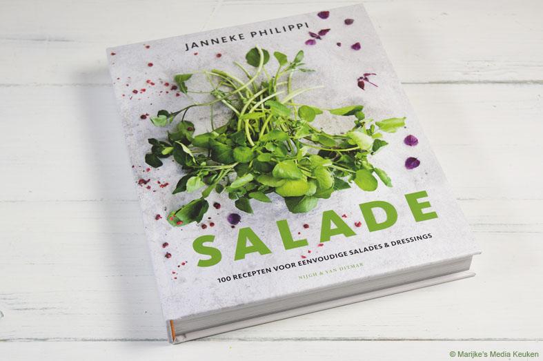 Salade van Janneke Philippi