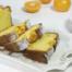 Botercake met mandarijntjes maken