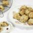Havermoutkoekjes met cranberries en pure chocolade maken