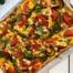 Quiche met groene asperges, tomaat en Munster maken
